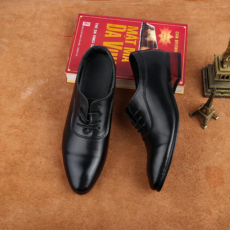 Giày Nam Da Bò Cao Cấp Kiểu Dáng Sang Trọng ET8105 (4)