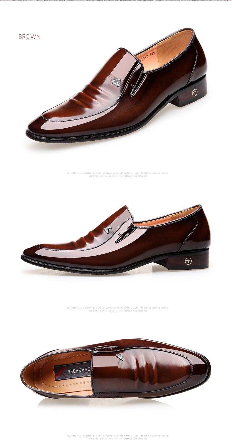 Giày Nam Da Bò Kiểu Dáng Sang Trọng Và Đẳng Cấp ET2233 (4)