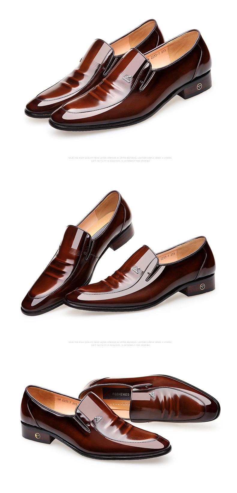 Giày Nam Da Bò Kiểu Dáng Sang Trọng Và Đẳng Cấp ET2233 (5)