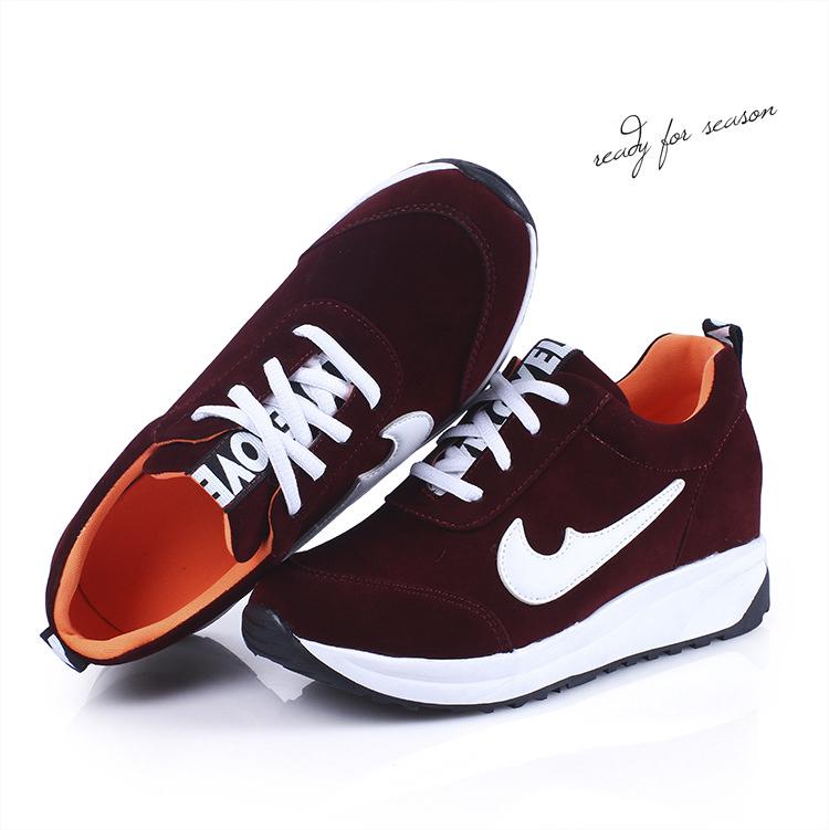 Giày NikeThể Thao Nữ Phong Cách Hàn Quốc ET6232 (4)